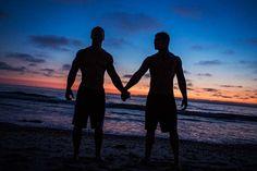 Mykonos, magia gay en el Mar Egeo