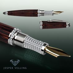 Image detail for -Fountain Pen | Jesper Velling