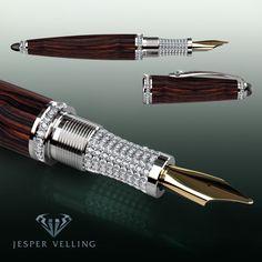 Image detail for -Fountain Pen | Jesper Velling