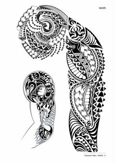 hawaiian tattoo meanings - Google Search