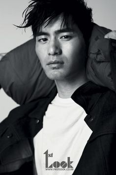"Lee Jin Wook appears in First Look's Volume 41 for a feature titled ""Time Slip Mr. Lee,"" clearly derived from the MBC drama Time Slip Dr. Jin, but contextually, it's a refer… Mbc Drama, Drama Film, Korean Celebrities, Korean Actors, Korean Dramas, Asian Actors, Korean Men, Asian Men, Asian Guys"