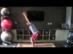 Yoga for Golf - Improve your swing, strengthen your lower back, and increase flexibility for golf - YouTube #GolfTipsForYouGuys