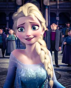 Are You Ready?! For a New Frozen Adventure???