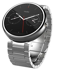 Motorola 1.56-Inch Moto 360 Smartwatch 23mm for Android and iphone – Light Metal (Discontinued by Manufacturer)  http://stylexotic.com/motorola-1-56-inch-moto-360-smartwatch-23mm-for-android-and-iphone-light-metal-discontinued-by-manufacturer/