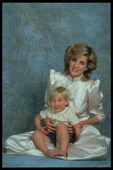 Diana & William
