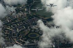 F-22s in Europe, Tallinn