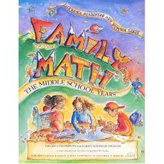 Math supplement - Context and fun!!!  :)