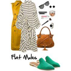 #FlatMules