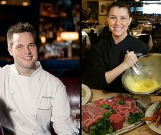 CareerBliss Reviewers Say: Executive Chef is the 2nd Happiest Job in America | http://bit.ly/1LsfV2y