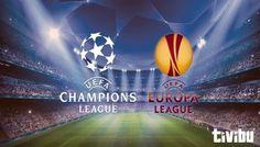 UEFA Şampiyonlar ve Avrupa Ligi Maçları Tivibu'da! - Haberler - indir.com
