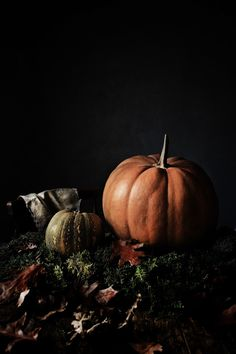 Pumpkins - Pratos e Travessas | Food, photography and stories