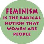 Feministisk forskning