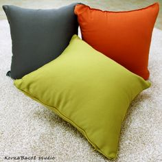 Pillow Pillow Cover Cushion Cover 16x16 20x20  9 by KoreaBacol