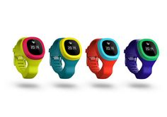 hereO GPS Watch is Designed Especially for Kids