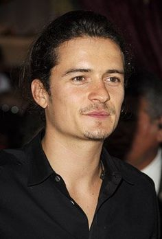 Orlando Bloom at event of Pirates of the Caribbean: Dead Man's Chest (2006)