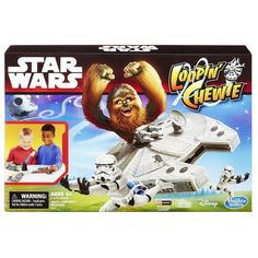 Star Wars Loopin' Chewie Game only $14.99! (Reg. $25.99)