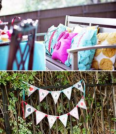 A Modern Alice in Wonderland Wedding  POSTED IN:BIRTHDAY PARTY IDEASTHEME PARTIESWEDDINGS
