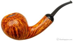 Former Smooth Bent Apple Pipes at Smoking Pipes .com