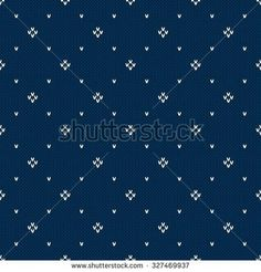 Find Winter Holiday Seamless Knitting Pattern stock images in HD and millions of other royalty-free stock photos, illustrations and vectors in the Shutterstock collection. Kids Knitting Patterns, Knitting Charts, Knitting For Kids, Knitting Stitches, Knitting Designs, Knitting Projects, Mens Printed Shirts, Crochet Jacket, Kantha Stitch