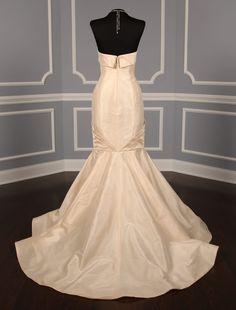 Anne Barge Colette Discount Designer Wedding Dress