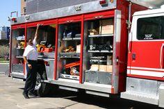 #oakpark Fire Department