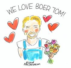 Boer zoekt vrouw :)