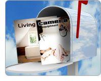 Senior mail order Nespresso, Catalog, Brochures