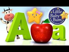 This is perfect for learning the sounds of each letter! Abc Songs, Kids Songs, Funny Face Song, Kids Party Frocks, Little Babies, Baby Kids, Rhymes For Babies, Happy Marriage Anniversary, Phonics Song