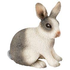 Buy Schleich Farm Life: Rabbit Online at johnlewis.com