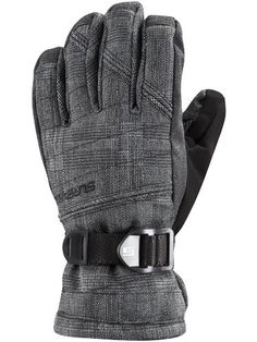 The Snapper Window Check Gloves is a key part of any ski or snowboard kit.  Each piece of Surfanic kit is built to withstand the most brutal conditions. Not quite what you are looking for?  Take a look at the Ski Gloves for even more ski and snowboard ideas.
