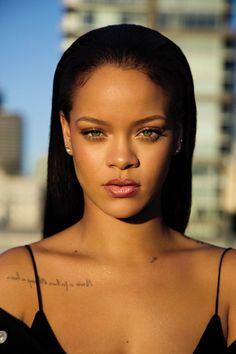 Yes, Fenty Beauty Is Cruelty-Free — Because Rihanna F*cking Gets It Rihanna Mode, Rihanna Fenty Beauty, Rihanna Riri, Rihanna Style, Rihanna Makeup, Rihanna Outfits, Photos Rihanna, Rihanna Photoshoot, Looks Rihanna