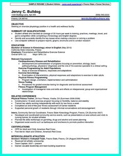 pin by latifah on example resume cv official letter