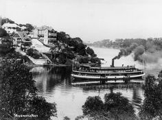 Ferry at Mosman Bay. Live In The Now, Back In The Day, Sydney Ferries, The Old Days, North Shore, Historical Photos, Past, Old Things, Australia