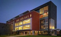 Central Michigan University's College of Education and Human Services / SHW Group ----my home when I was on campus ❤️ College Campus, College Life, Lake Isabella, Central Michigan University, College Aesthetic, Higher Learning, Shopping Malls, Commercial Architecture, Human Services