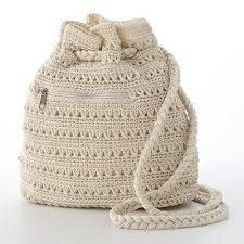 Resultado de imagen para bolsos tejidos a crochet