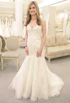 sophia moncelli wedding gowns - Google Search