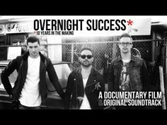 Overnight Success - A Documentary Film & Original Soundtrack by Honor Society, via Kickstarter. Honor Society, Making A Movie, Documentary Film, Rolling Stones, Soundtrack, Documentaries, Success, The Originals, Music