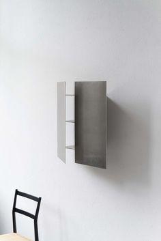 Sheet Cabinet | Leibal