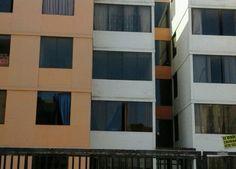 Venta de departamento en Santiago de Surco CERCA A LA CRUCETA.URB. VISTA ALEGRE