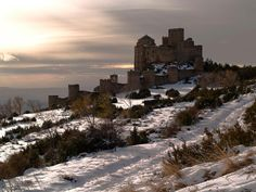 Loarre #Huesca