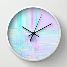 Re-Created Northern #Cross13 #Wall #Clock by #Robert #S. #Lee - $30.00