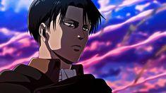 Hanji And Levi, Levi And Erwin, Attack On Titan Levi, Levi Ackerman, Rivamika, Aot Characters, Anime Screenshots, Aesthetic Anime, Anime Guys