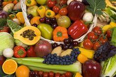 alimentos ricos em vitaminas - Pesquisa Google