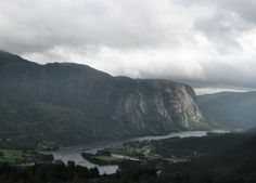 Above homme, Valle in Setesdal - Mapcarta