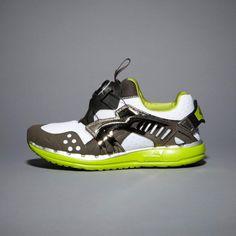 PUMA Disc Blaze LTWT Shoes Sneakers 9e1c32493