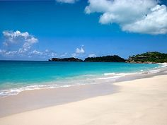 I need to be there right now. Galley Bay Antigua