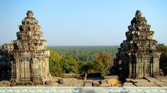 Phom Bakeng #Angkor #SiemReap #Cambodia #Asia