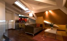 The photogallery offers insights into the atmosphere, style and facilities of Mamaison Residence Diana Warsaw . Duplex Apartment, Studio Apartment, Warsaw Hotel, Warsaw Poland, Hotel Reservations, Cheap Hotels, Marrakesh, Two Bedroom, Hotel Reviews