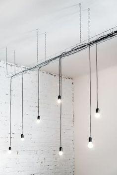 batlab architects · Strict elegance
