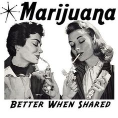 #marijuana + #friends = a damn good time